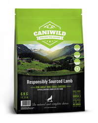 Caniwild Adult Small Meadow Lamb 2kg