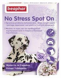 Krople uspokajające dla psa No Stress Spot On - 3 pipety