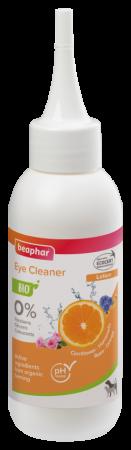 BIO organiczne mleczko do oczu Beaphar dla psa i kota 100ml