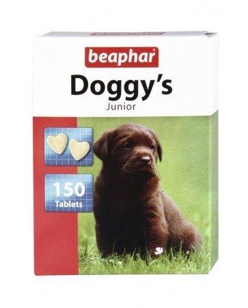 Przysmaki z witaminami dla szczeniąt Doggy's Junior 150 sztuk