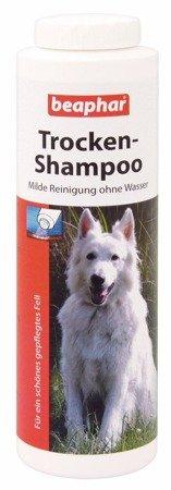 Suchy szampon dla psa Grooming Trocken-Pflege Hund 150g