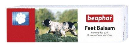 Wazelinowy balsam do ochrony łap dla psów i kotów Feet Balsam 40ml